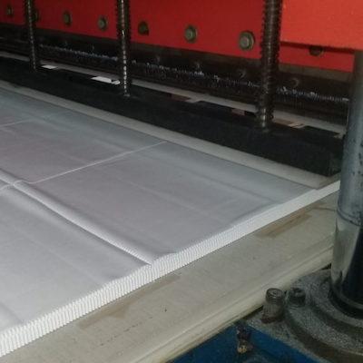 zakázková výroba utěrek s lemem